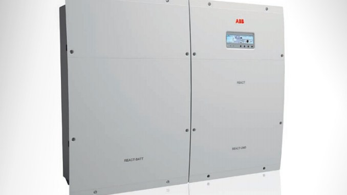 ABB a MCE, efficienza energetica e comfort ambientale