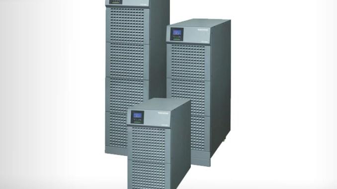 Socomec ITYS PRO, UPS ad alte prestazioni fino a 20 kVA