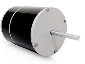 Sunon, motori EC efficienti per pompe di calore e la climatizzazione