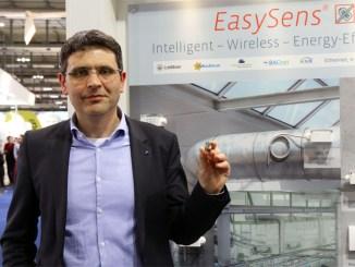 EnOcean Alliance, intervista al Sales Director Markus Florian