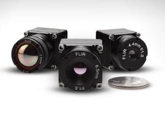 FLIR Systems Boson, core termocamera non raffreddati ad alte prestazioni