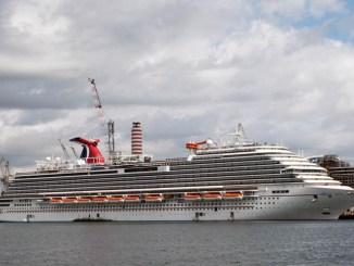 Fincantieri sceglie Vimar per l'ammiraglia Carnival Vista