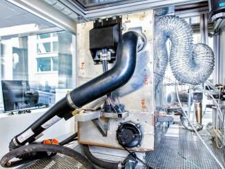 Nissan inventa un sistema Fuel-Cell e-Bio con un generatore SOFC