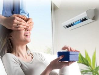 """Samsung, premi e brand awareness con """"il clima perfetto si fa prezioso"""""""