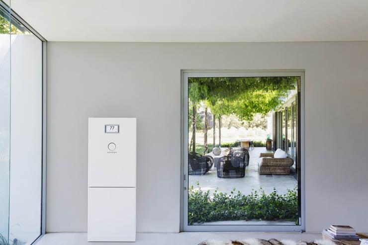 Sonnen, l'energy storage intelligente che piace agli italiani