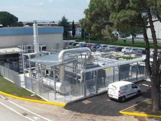 ENER-G, la quadrigenerazione per la Coca-Cola HBC Italia di Marcianise
