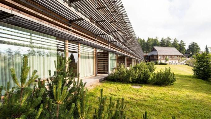 Il Vigilius Mountain Resort ottiene la Certificazione Silver di EarthCheck