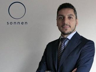 Sonnen, intervista al Country Manager Vincenzo Ferreri