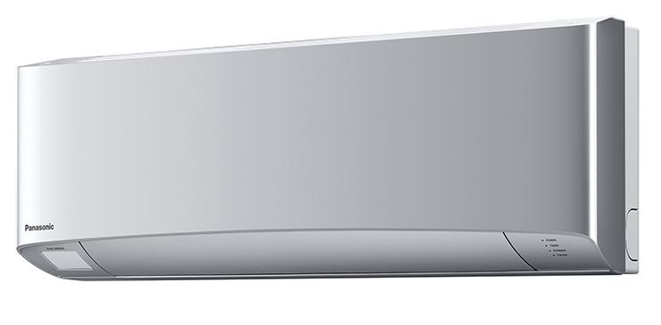 Panasonic Etherea, tante novità per la climatizzazione residenziale
