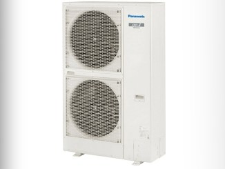 Panasonic Mini VRF ECOi, in arrivo le nuove unità da 8 e 10 HP