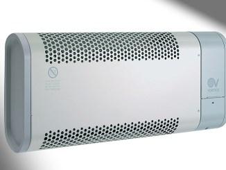 Vortice Microrapid, affidabili termoventilatori miniaturizzati