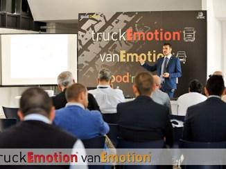 Monza, il dilemma della logistica urbana a truckEmotion