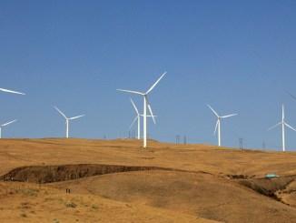 Sud Africa, Enel allaccia alla rete l'impianto eolico da 88 MW di Nojoli