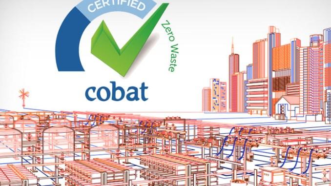 ABB Product Group Solar è il primo partner di Cobat Zero Waste