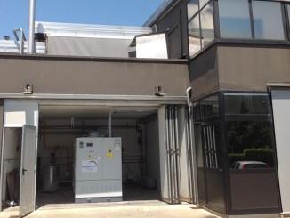 ENER-G progetta l'impianto di cogenerazione di Industria Conciaria