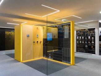 Vimar celebra la building automation e inaugura lo showroom di Marostica