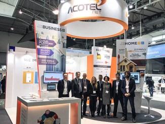 Acotel Net, la gestione dei consumi alla European Utility Week