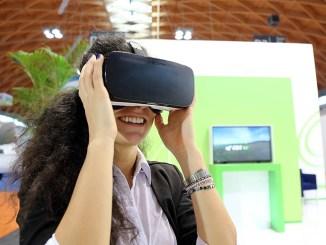 Fiera di Rimini Ecomondo 2016, dall'arte alla Virtual Reality
