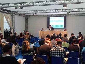 Ecomondo, Gruppo CAP e il rapporto tra economia circolare e depurazione