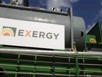 Turchia, Exergy realizzerà un impianto ORC da 24 MWe per il recupero termico