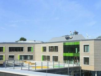 Teon interviene al primo forum sull'edilizia scolastica sostenibile