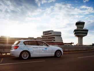 DriveNow, servizio di car sharing disponibile per Milano Linate