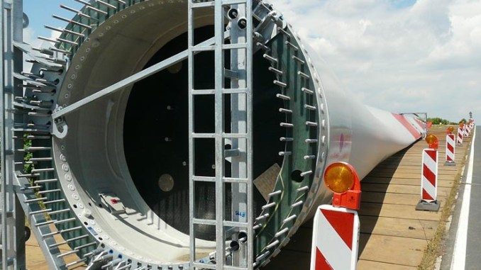 Enel, EGPC completa l'impianto eolico di Sierra Gorda