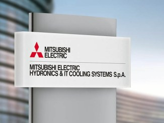Nasce Mitsubishi Electric Hydronics & IT Cooling Systems