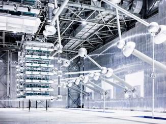 ABB in California, 100 mln per ammodernare una connessione HVDC