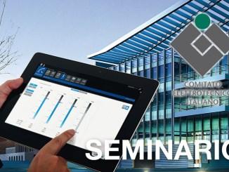 Efficienza e accumulo, continuano i seminari CEI - Socomec