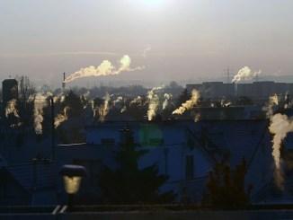 Emergenza smog, secondo Teon la risposta arriva dalla terra