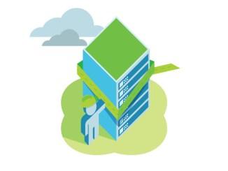 KPNQwest Italia, solo energia green per alimentare i data center