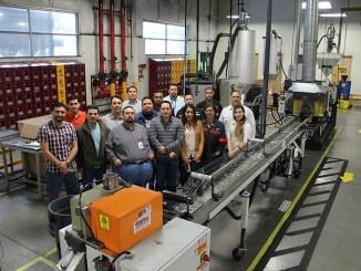 Lexmark ripensa il processo di riciclaggio delle cartucce esauste