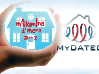 MyDATEC e la giornata nazionale del risparmio energetico