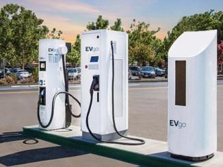 USA, Nissan e BMW potenziano la rete di ricarica rapida EVgo