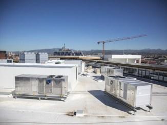 Climaveneta rende più sostenibili i centri commerciali d'Europa