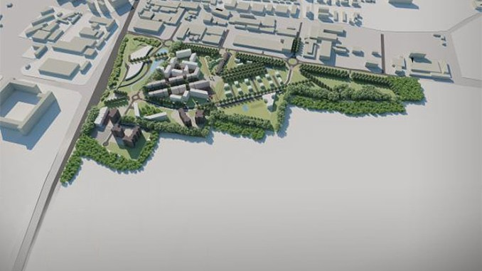 Milano4You, sorgerà a Segrate la prima Smart City italiana