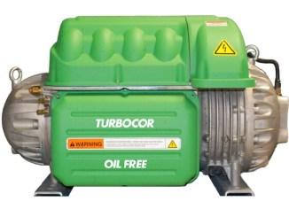 Danfoss Turbocor TG, compressori a basso impatto ambientale