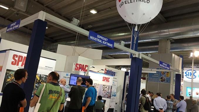 SDProget a SAVE Milano, le suite per la progettazione efficiente