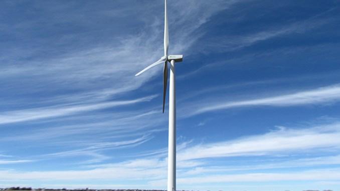 Iowa, Building Energy inaugura il suo primo parco eolico