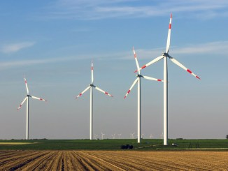 Sudafrica, Enel attiva il parco eolico da 111 MW Gibson Bay