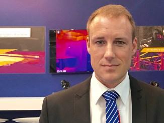 Termografia FLIR, intervista al BD Manager Andreas Zinssmeister