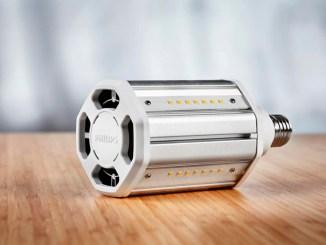 Philips TrueForce LED, efficienza per ogni ambiente
