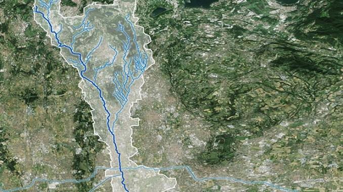 BrianzAcque e Gruppo CAP, la riqualificazione del fiume Seveso