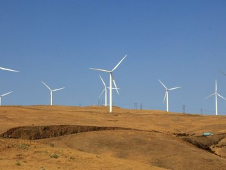 EGP acquisisce due parchi eolici da Amec Foster Wheeler
