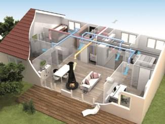 Estate alle porte, i vantaggi della VMC termodinamica