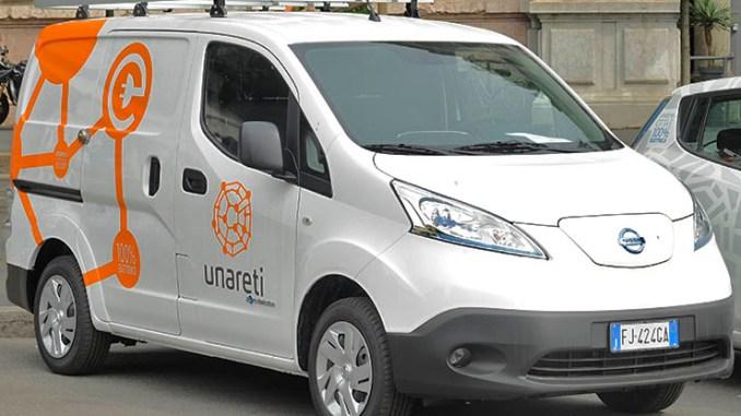 Milano, il successo della mobilità elettrica firmata A2A e Nissan