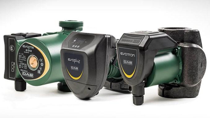 Circolatori elettronici DAB, efficienza e rispetto ambientale