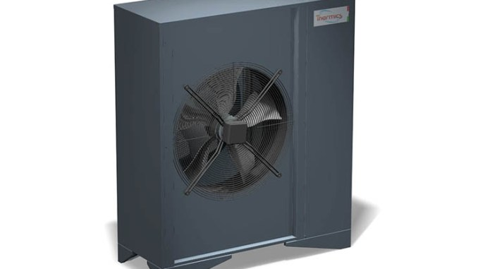 Thermics Energie Hydra, comfort e ACS in tutte le stagioni