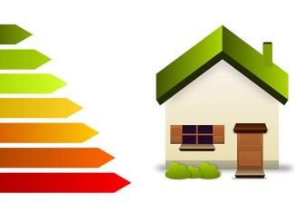Riqualificazione energetica edifici